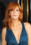 True Detective - Kelly Reilly