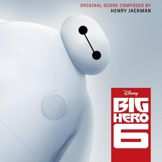 Walt Disney Record - Big Hero 6