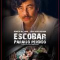Afiche - Escobar - Paraiso Perdido