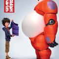 Afiche - Grandes Heroes