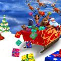 Discovery Kids - El Libro de la Selva - Navidad