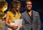 Golden Globes - Beckinsale - Piven