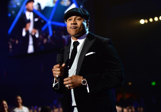 TNT - Grammy - LL Cool J