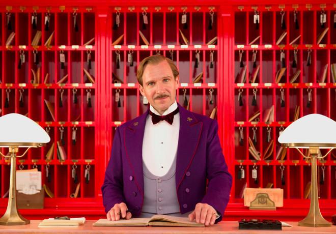 20th Century Fox - El Gran Hotel Budapest