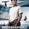 Afiche - Inquebrantable