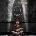 Afiche - La Dama de Negro 2 - El Angel de la Muerte