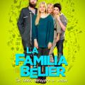Afiche - La Familia Belier