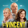 Afiche - St Vincent
