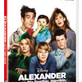 Blu Shine - Alexander y un Dia Terrible Horrible Malo Myt Malo