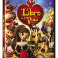 Blu Shine - El Libro de la Vida - DVD