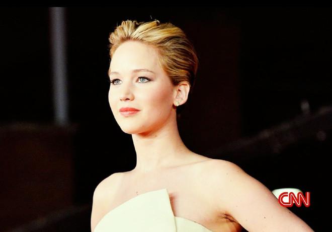 CNNe - Primer Plano - Jennifer Lawrence