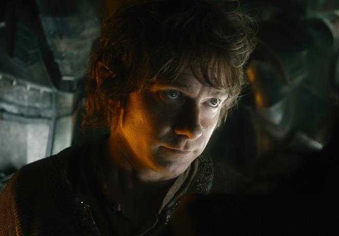 El Hobbit - La Batalla de los Cinco Ejercitos