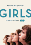 HBO - Girls - Temp 4 - Arte