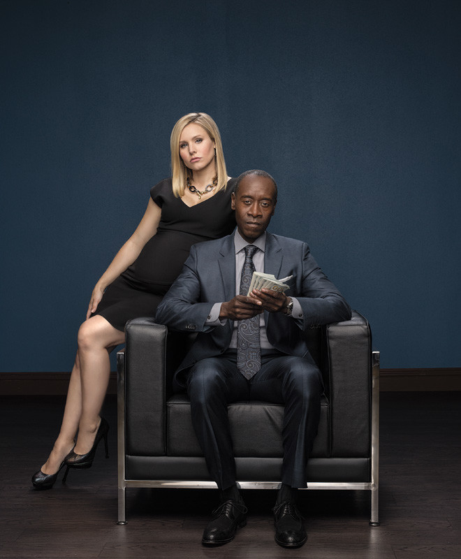 HBO - House of Lies - Temp 4