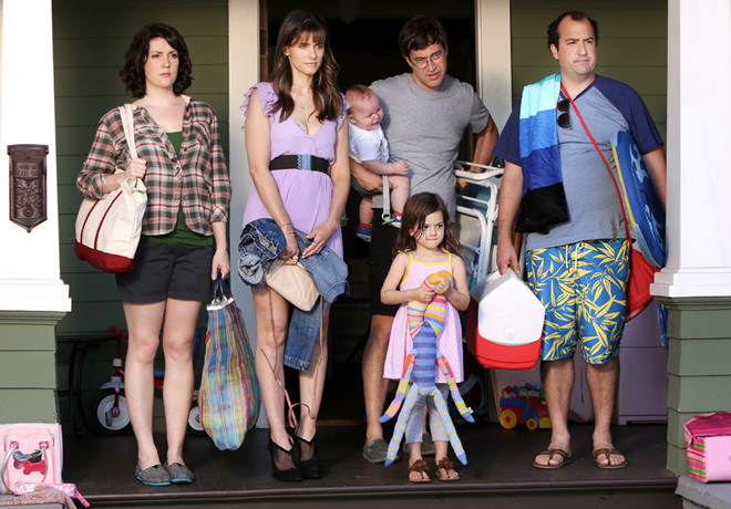 HBO - Togetherness-