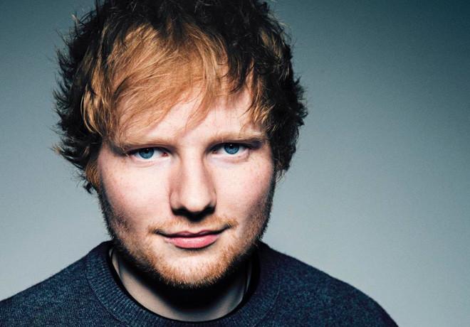 MTV - Ed Sheeran