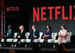 Netflix - Unbreakable Kimmy Schmidt 3