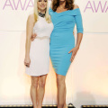 Peoples Choice Awards - Anna Faris - Allison Janney