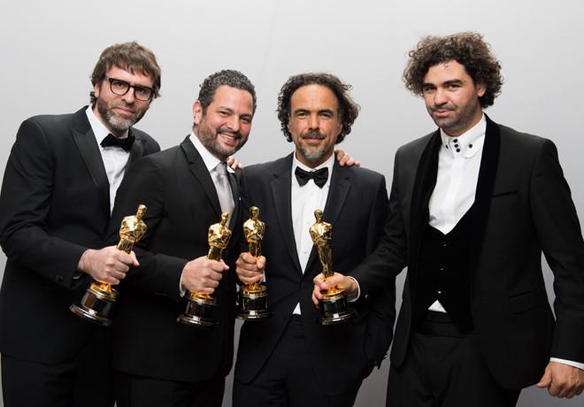 AMPAS Oscar 87 1