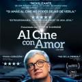 Afiche - Al Cine con Amor
