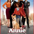 Afiche - Annie