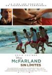 Afiche - McFarland - Sin Limites