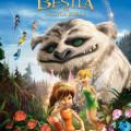 Afiche - Tinker Bell y la Bestia del Nunca Jamas