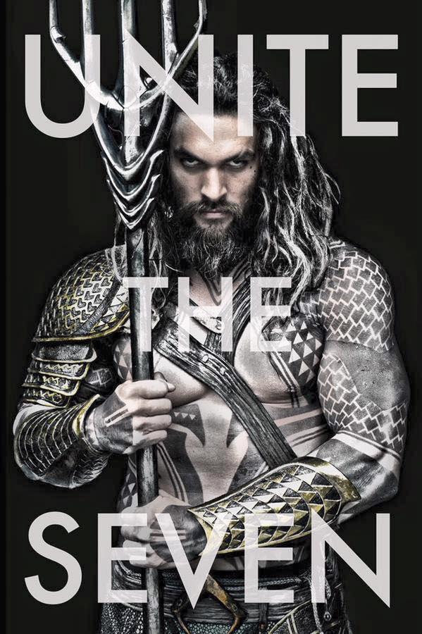 Aquaman - Primera imagen