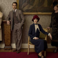 Film And Arts - Downton Abbey  Temp 5 1