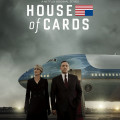 Netflix - House of Cards 3 - Afiche
