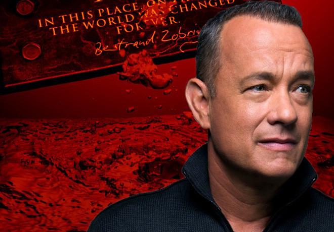 UIP - Inferno - Tom Hanks