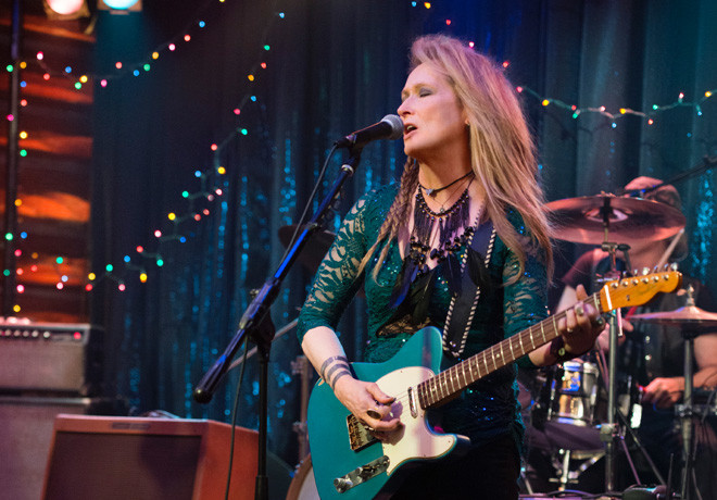 UIP - Meryl Streep - Ricki and the Flash