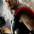 Afiche - Avengers - Era de Ultron - Thor