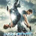 Afiche - Divergente la Serie - Insurgente
