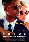 Afiche - Focus