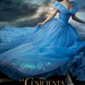 Afiche - La Cenicienta