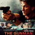 Afiche - The Gunman - El Objetivo