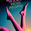 Afiche - Vicio Propio
