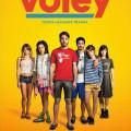 Afiche - Voley