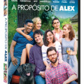 Blu Shine - A Proposito de Alex