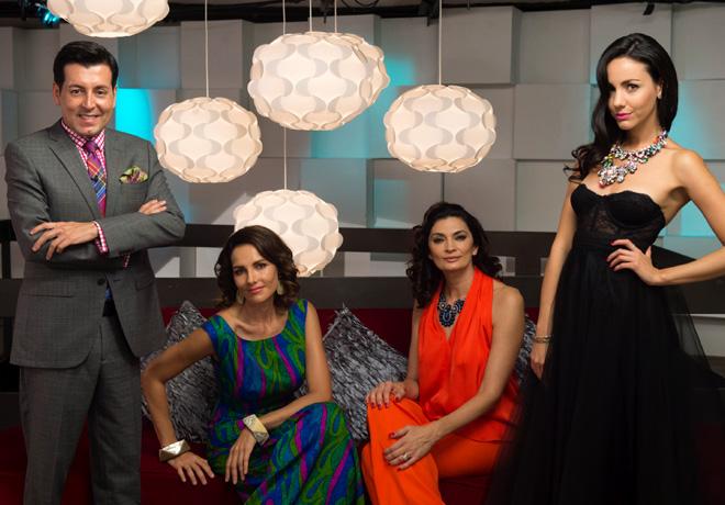 Desafio fashionista latinoamerica online 46