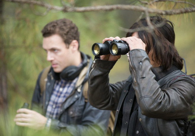FOX - The Walking Dead - Temp 5 1