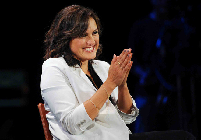 Film And Arts - Desde el Actors Studio - Mariska Hargitay 1