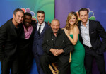 NBC - Dick Wolf - Eamonn Walker - Jesse Spencer - Taylor Kinney - Sophia Bush - Jesse Lee Soffer