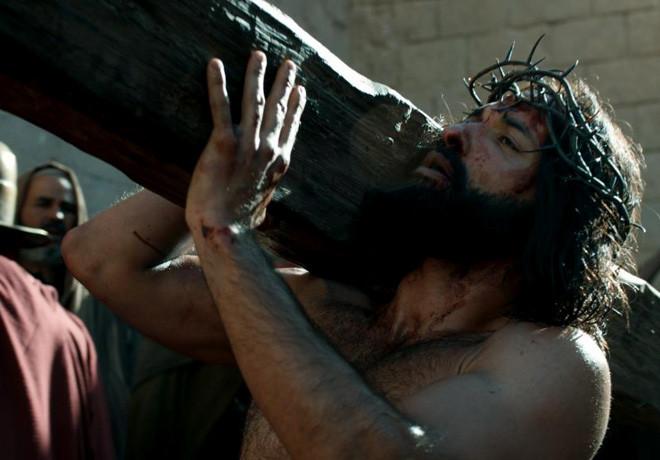 Nat Geo - Quien Mato a Jesus 1 - Haaz Sleiman 1