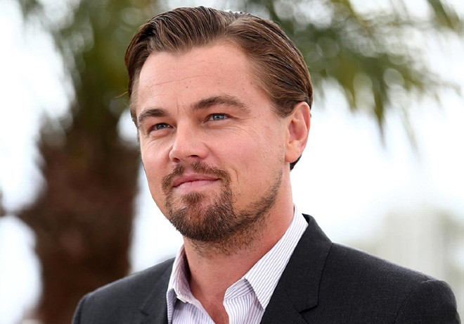 Netflix - Leonardo Di Caprio