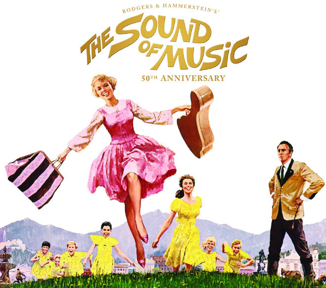 Sony Music - The Sound of Music - La Novicia Rebelde-