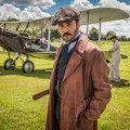 Sundance Channel - Mr Selfridge