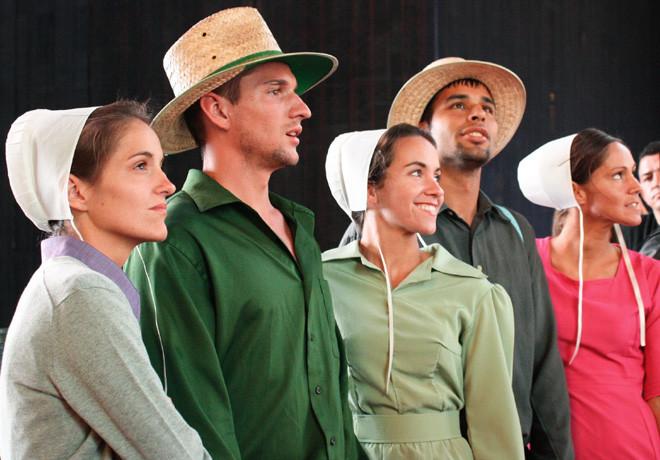 TLC - Mundo Amish - Rompiendo las Reglas