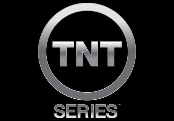 TNT Series - Logo
